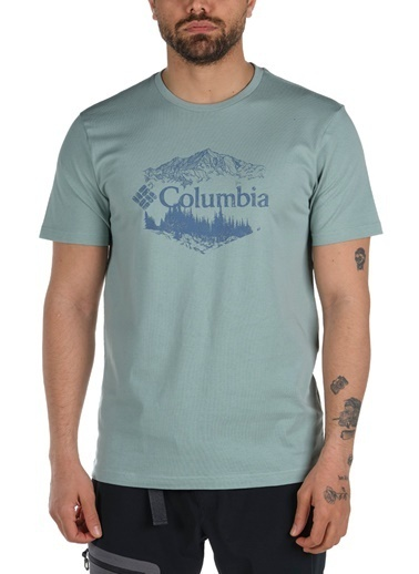 Columbia HEX NATURED 1888900345345XXL                 Mavi